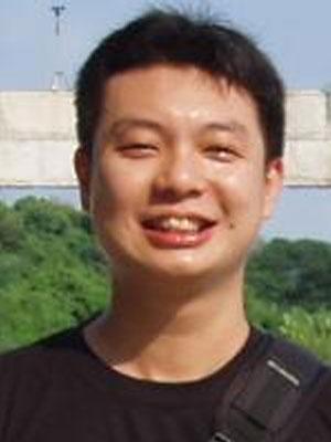 Jacky Wong, Ph.D. SEEM 2007 Graduate