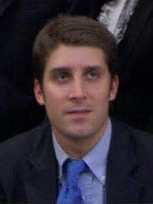 Jannuzzi Dario, M.Sc. SEEM 2012 Graduate
