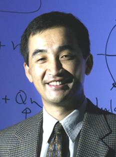 Prof. LUO, Zhi Quan Tom 羅 智 泉 教授