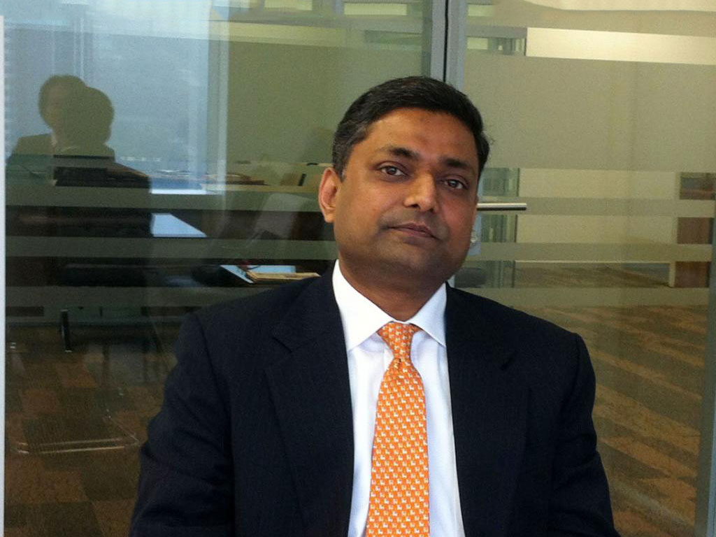 Mr. Puneet Anand Managing Director Global Markets Risk Executive-Asia Bank of America Merrill Lynch