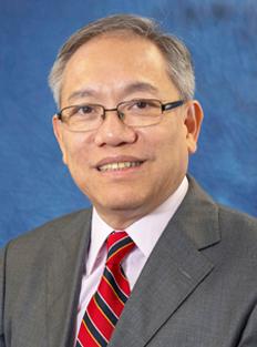 Prof. CHAN, Chun Kwong 陳 俊 光 教授
