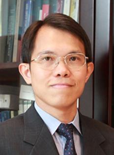 Dr. NG, Chi Kong 伍 志 剛 博 士