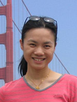 Grace Chow, M.Sc. SEEM 2008 Graduate