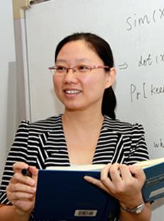 Prof. CHENG, Hong 程 鴻 教授
