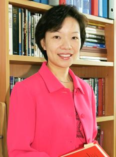 Prof. MENG, Mei Ling Helen 蒙 美 玲 教授