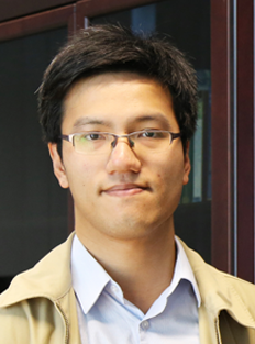 Prof. WAI, Hoi To 韋 凱 滔 教授
