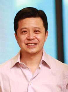 Prof. HON, Hsiao Wuen 洪 小 文 教授