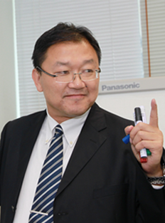 Prof. WONG, Kam Fai 黃 錦 輝 教授