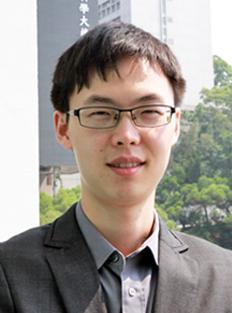 Prof. LI, Lingfei 李 凌 飛 教授