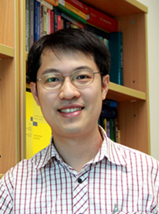 Prof. SO, Man Cho Anthony 蘇 文 藻 教授