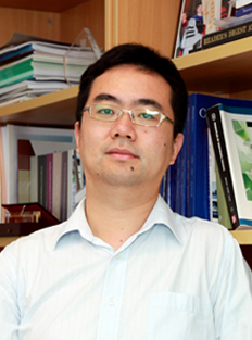 Prof. CHEN, Nan 陳 南 教授