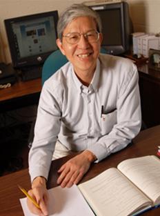 Prof. FANG, Shu-Cherng 方 述 誠 教授