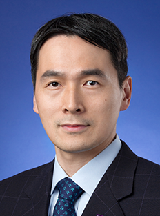 ZHOU, Xiang Sean 周 翔 教 授