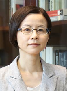 Dr. HO, Sin Cheung 何 倩 璋 博 士