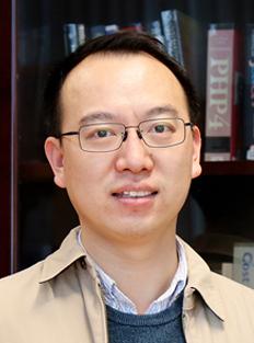 Prof. WANG, Sibo 王 思 博 教授
