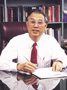 Prof. LUM, Yu Sun Vincent 林 耀 燊 教授