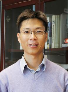 Prof. HE, Xuedong 何 雪 冬 教授