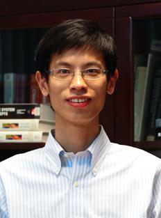 Prof. GAO, Xuefeng 高 雪 峰 教授