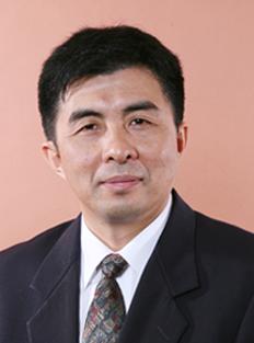 Prof. CAI, Xiaoqiang 蔡 小 強 教授