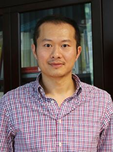 Prof. LIU, Xunying 劉 循 英 教授