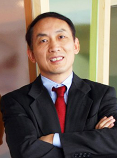 Prof. YU, Gang 于 剛 教授