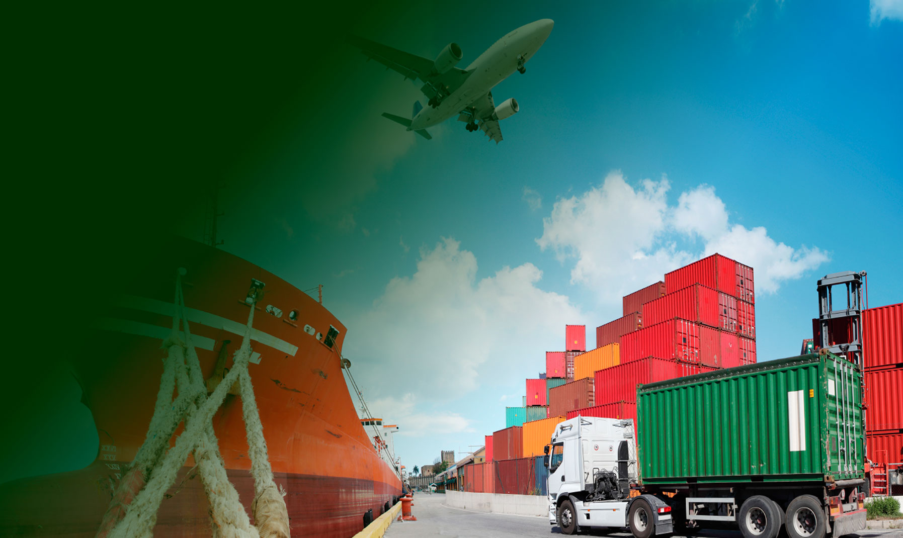 Research on Logistics and Supply Chain Management
