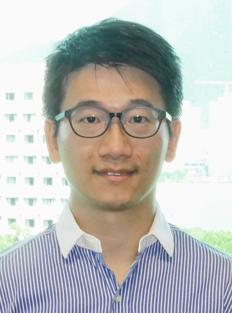 Dr WONG Man Hong Keith 黃民航 博 士