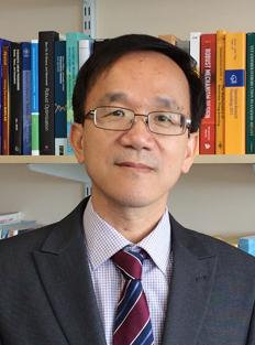 Professor XU Huifu
