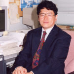Professor Li Duan, Emeritus Professor of the Department