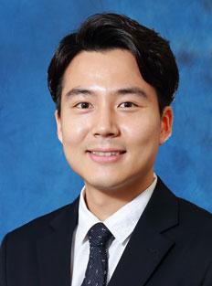 Prof. AHN, Dohyun 安 濤 賢 教授