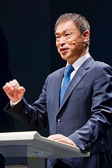 Prof. YAN Houmin 嚴 厚 民 教授 Adjunct Professor , SEEM Dept, CUHK